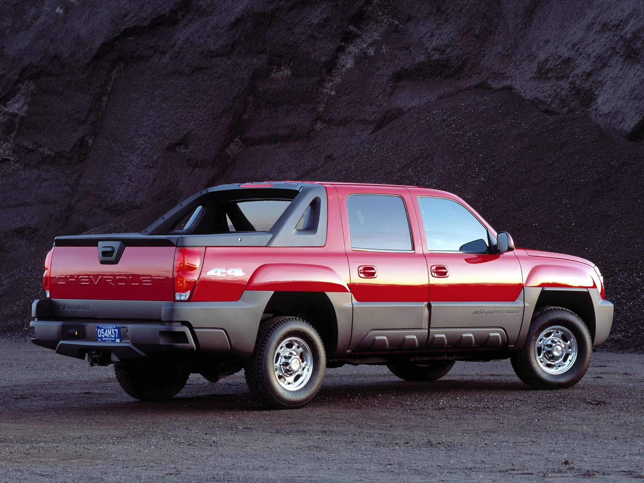 Chevrolet Avalanche 2001 on chevy 3 4 engine problems