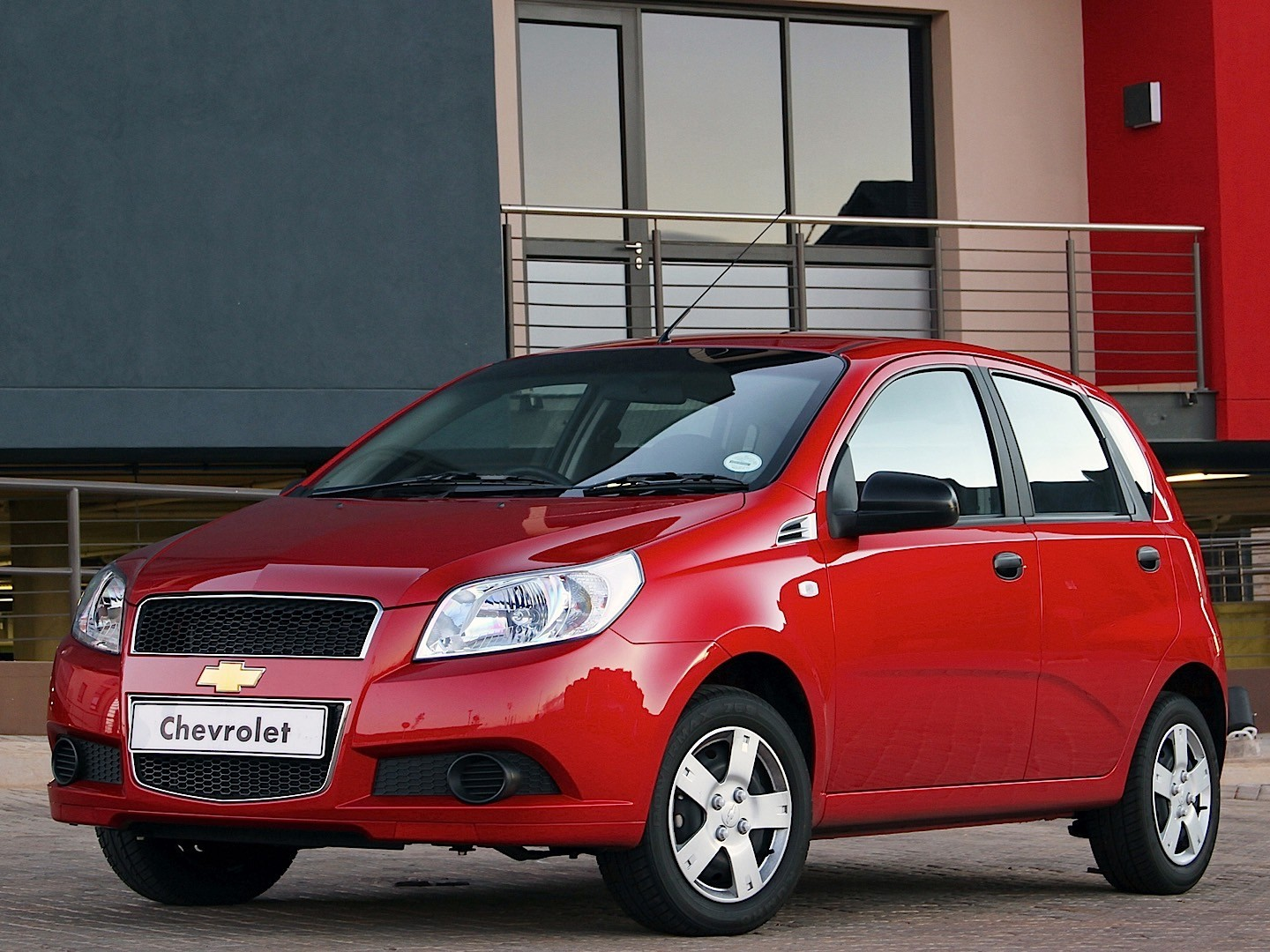 chevrolet aveo kalos 5 doors specs photos 2008 2009 2010 2011 autoevolution. Black Bedroom Furniture Sets. Home Design Ideas
