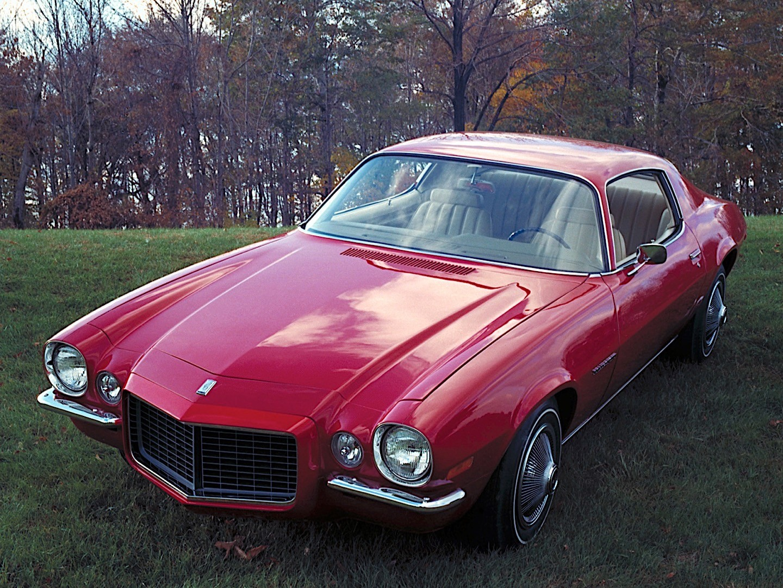 1973 Camaro Z28 >> CHEVROLET Camaro specs & photos - 1970, 1971, 1972, 1973, 1974, 1975, 1976, 1977, 1978, 1979 ...