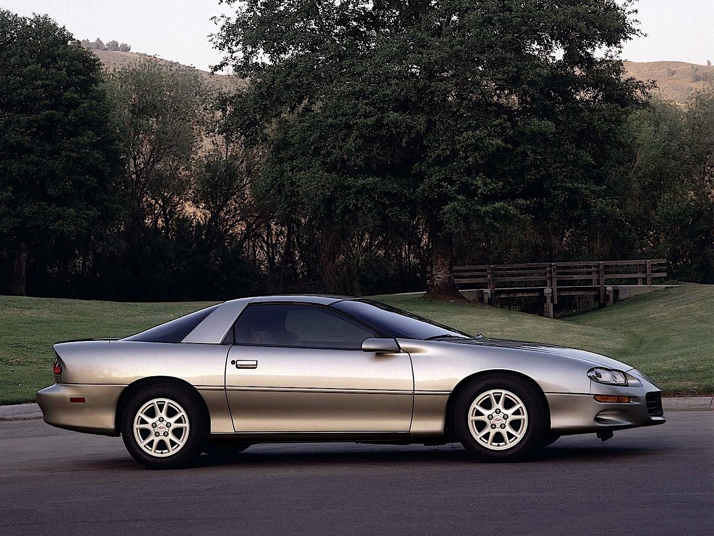 Camaro chevy camaro 1995 : CHEVROLET Camaro specs - 1993, 1994, 1995, 1996, 1997, 1998, 1999 ...