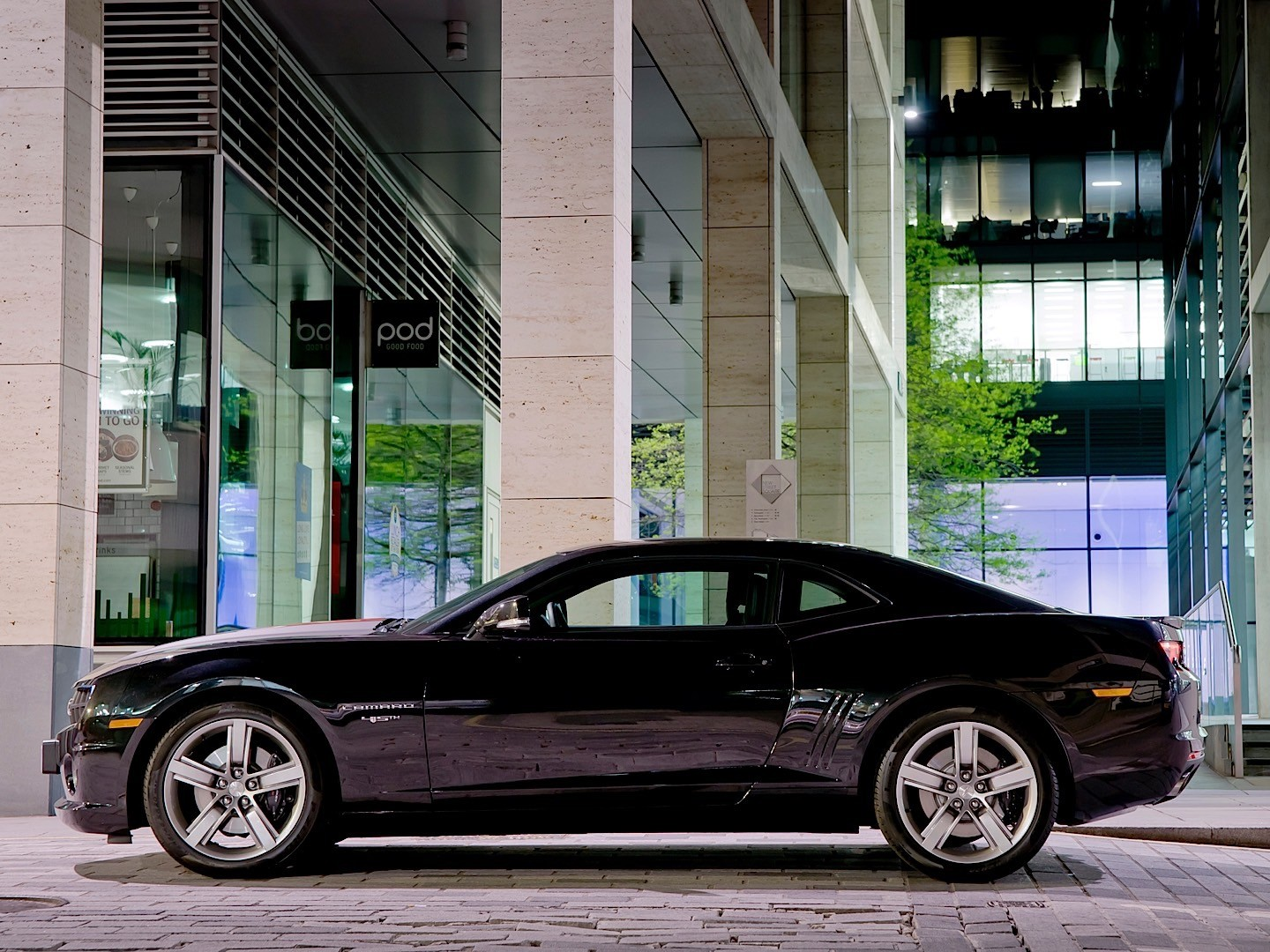 Design Aerodynamic Package For 2016 Chevrolet Camaro Photo Gallery   2017 - 2018 Best Cars Reviews