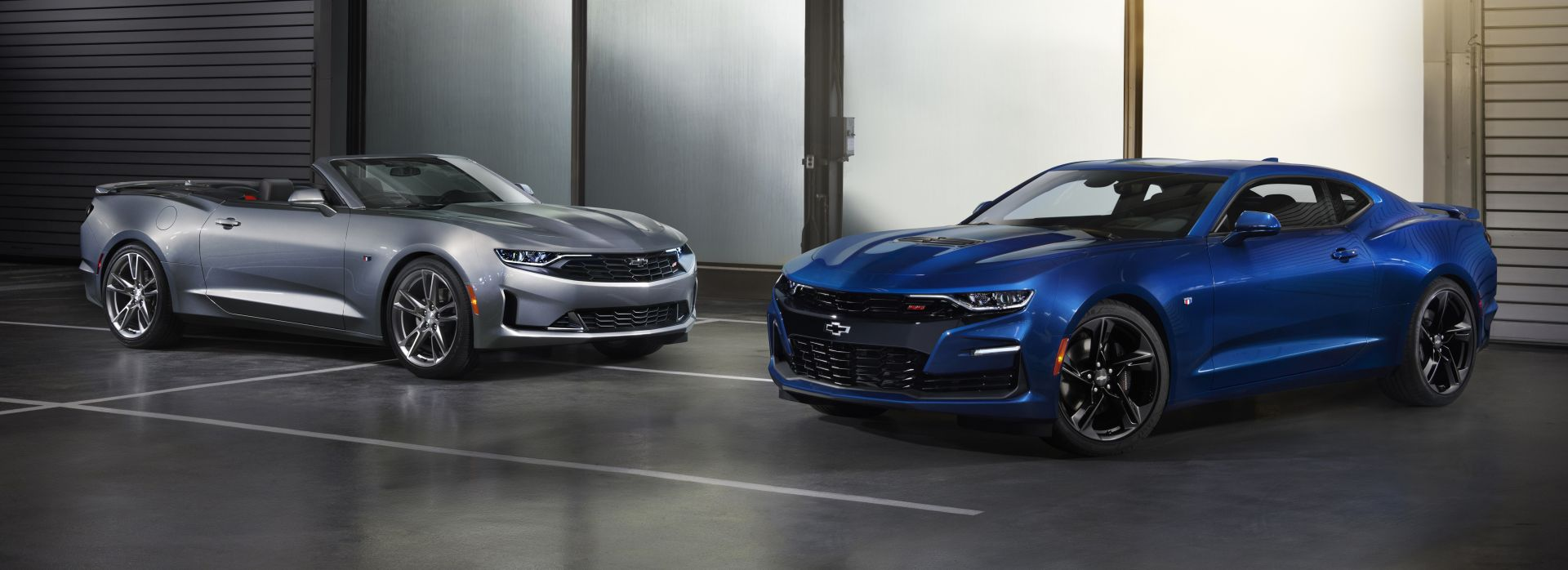 Chevrolet Camaro Specs Amp Photos 2018 2019 Autoevolution