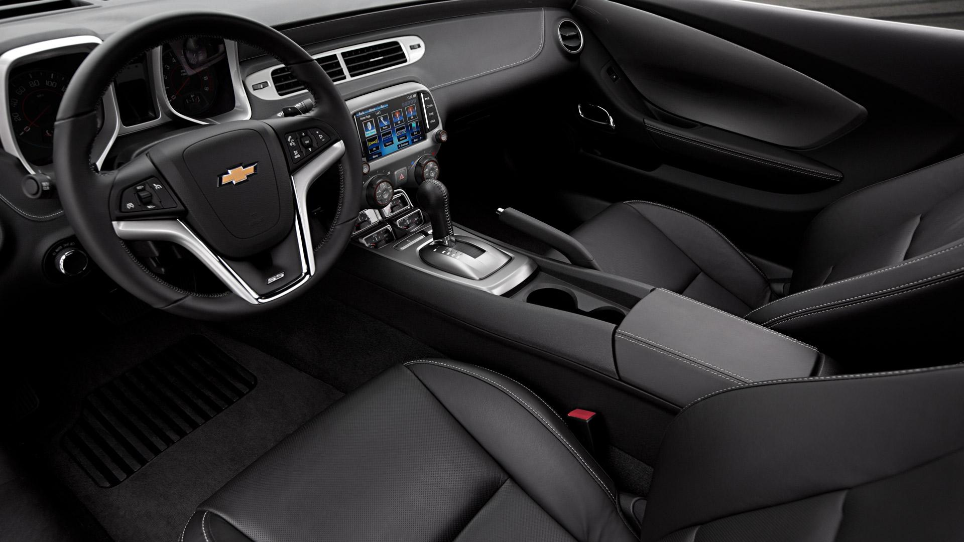 Chevrolet Camaro Convertible 2011 2012 2013 Autoevolution