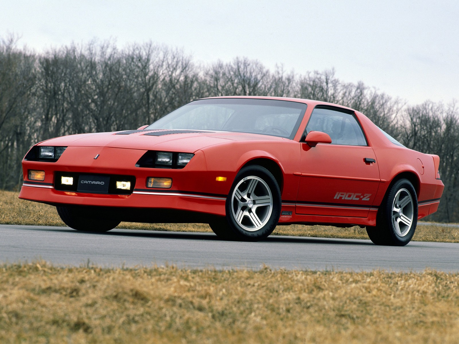chevrolet camaro iroc z28 specs 1984 1985 1986 1987. Black Bedroom Furniture Sets. Home Design Ideas