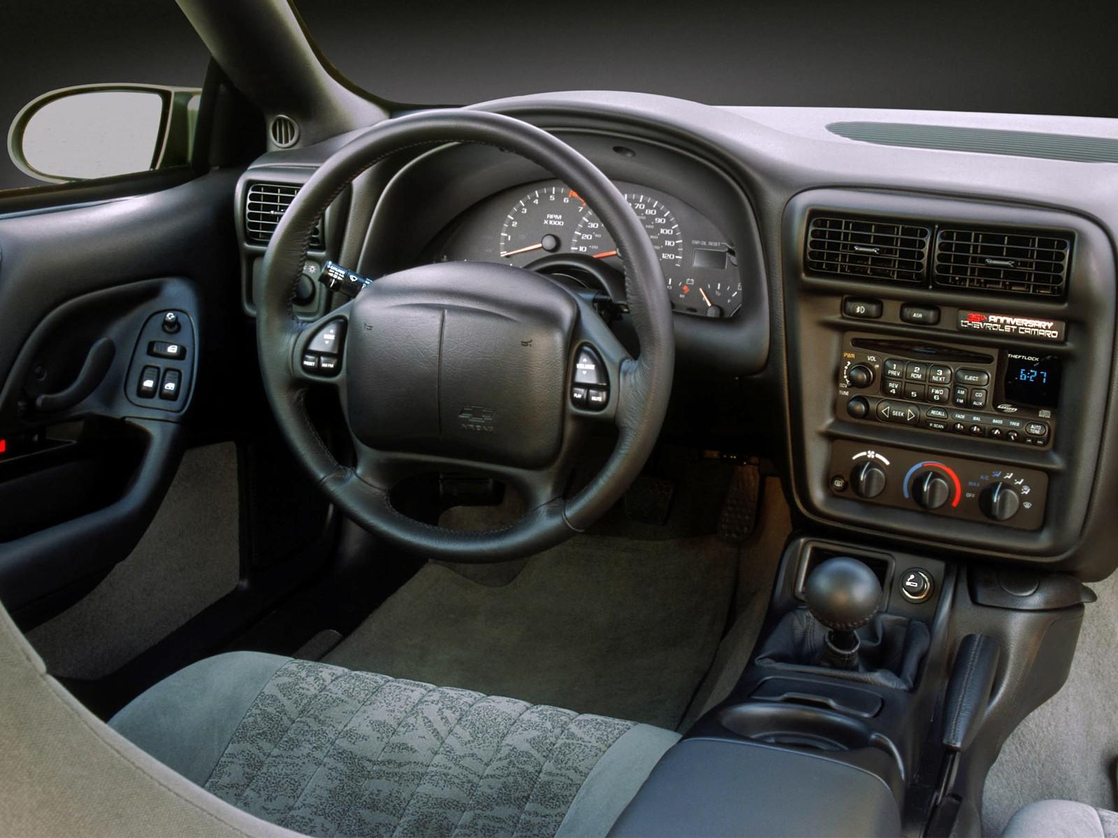 Chevrolet Camaro Super Sport Convertible Specs Amp Photos