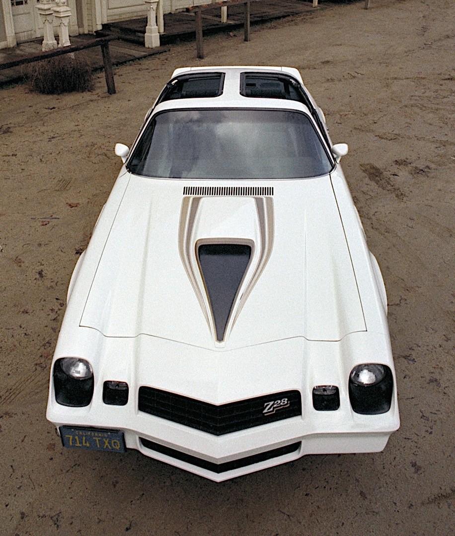 chevrolet camaro z28 specs - 1977  1978  1979  1980  1981