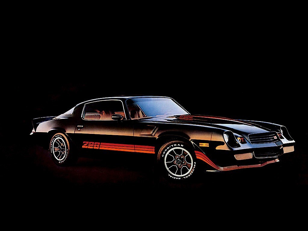 Chevrolet Camaro Z28 Specs Amp Photos 1977 1978 1979