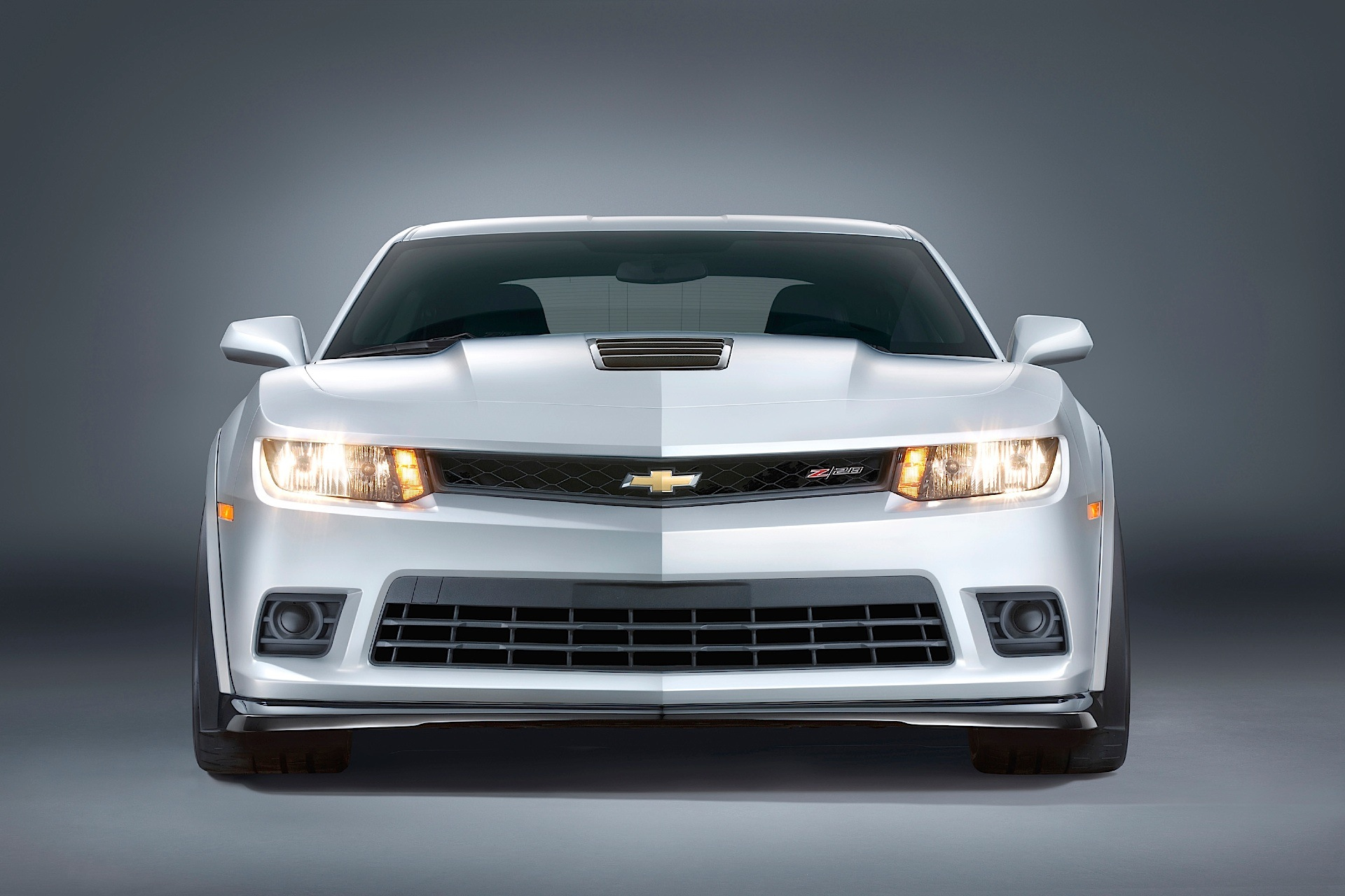 CHEVROLET Camaro Z28 specs & photos - 2013, 2014, 2015 ...
