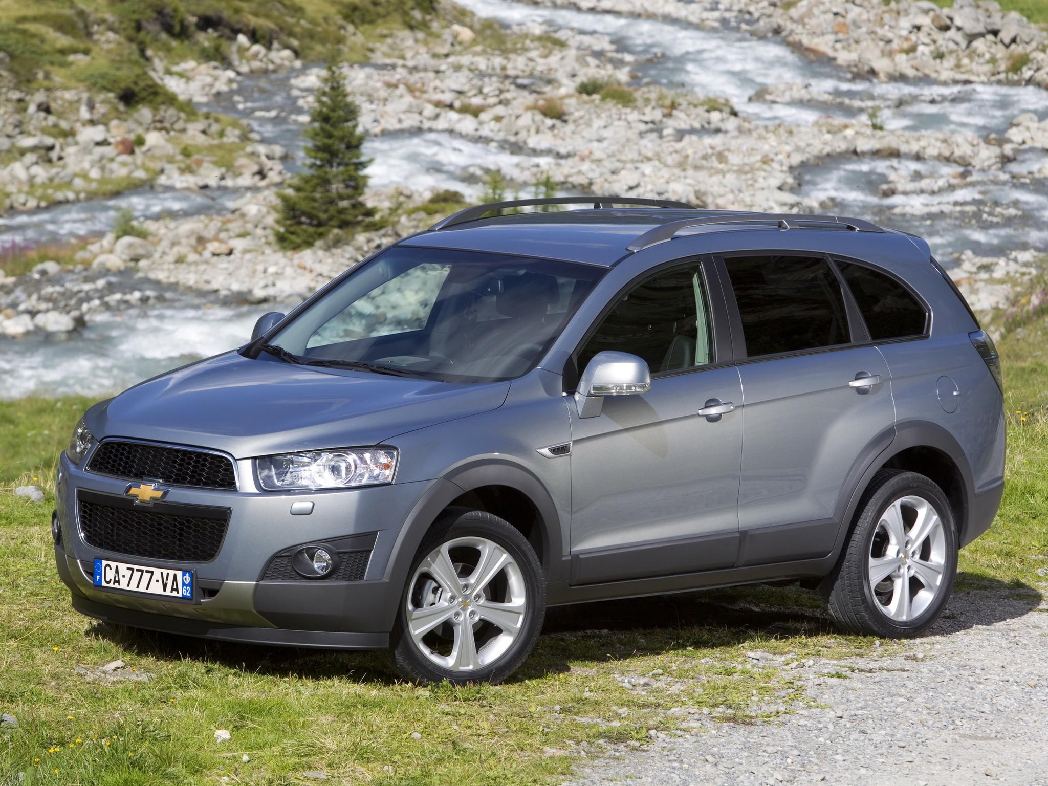 Kelebihan Kekurangan Chevrolet Captiva 2011 Perbandingan Harga