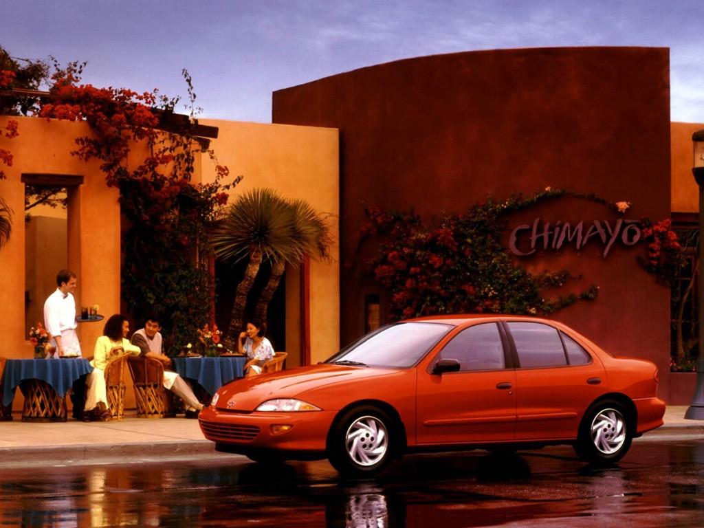 Cavalier 2001 chevrolet cavalier sedan : CHEVROLET Cavalier specs - 1994, 1995, 1996, 1997, 1998, 1999 ...