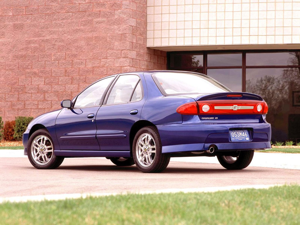 Cavalier chevy cavalier 2004 reviews : CHEVROLET Cavalier specs - 2003, 2004, 2005 - autoevolution