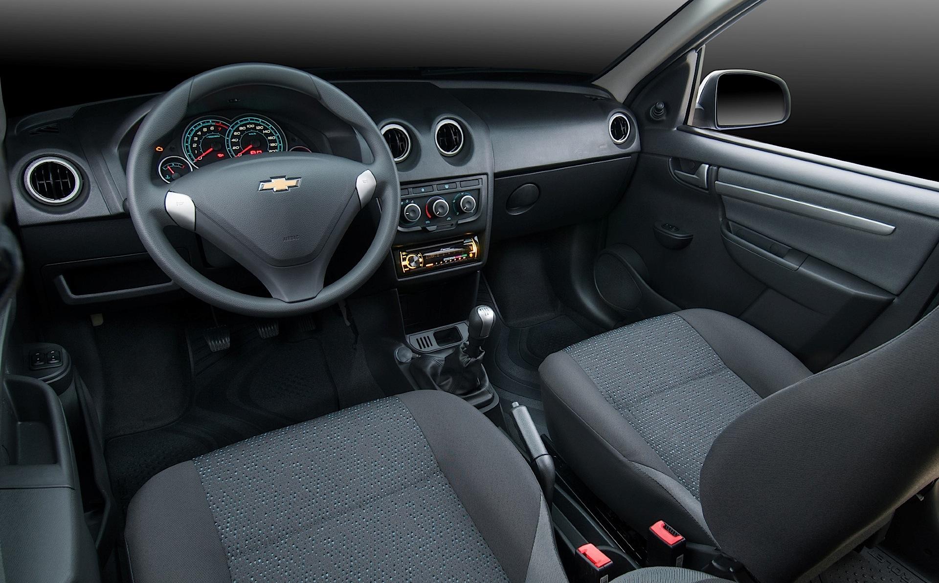 CHEVROLET Celta - 3 doors - 2000, 2001, 2002, 2003, 2004 ...