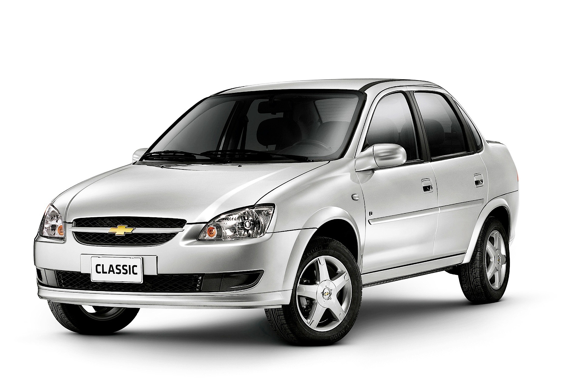 CHEVROLET Classic - 2002, 2003, 2004 - autoevolution