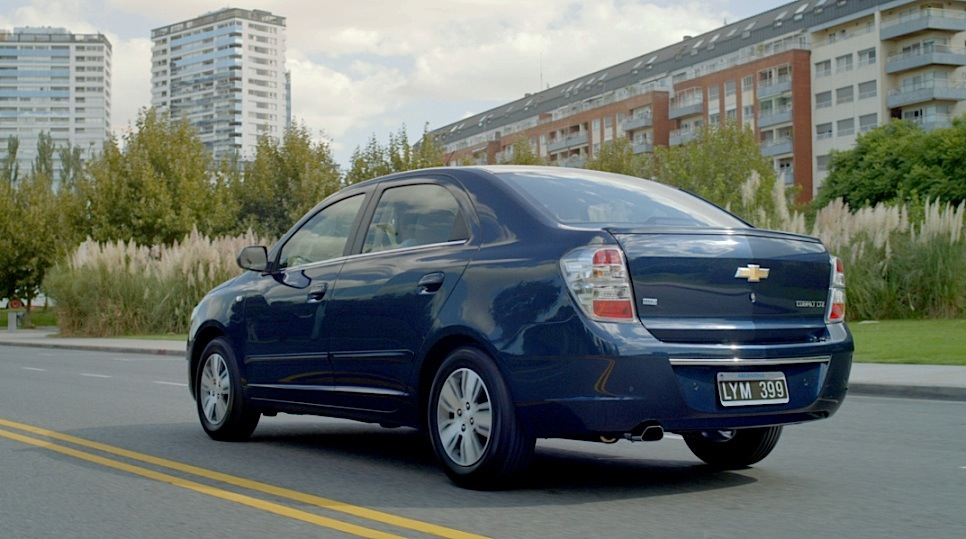 Chevrolet Cobalt Specs Amp Photos 2011 2012 2013 2014