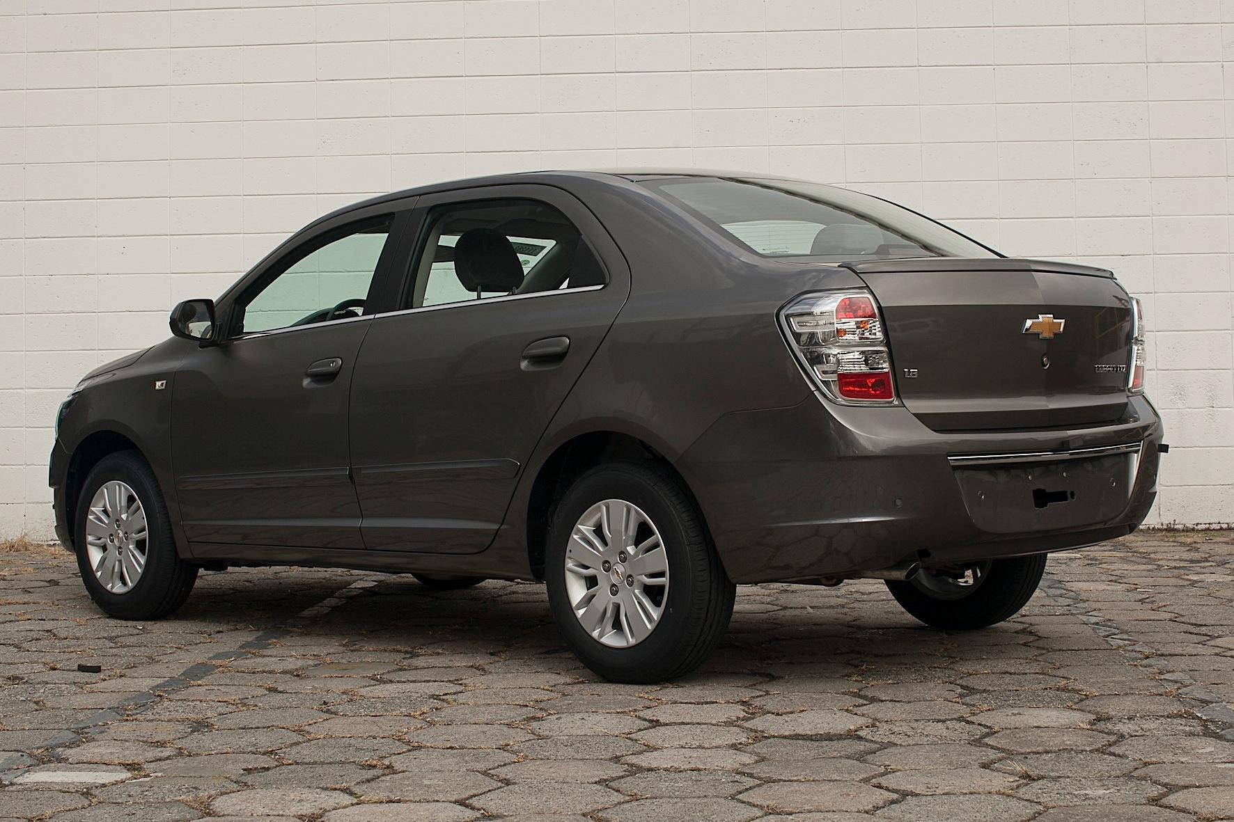 Chevrolet Cobalt Specs 2011 2012 2013 2014 2015