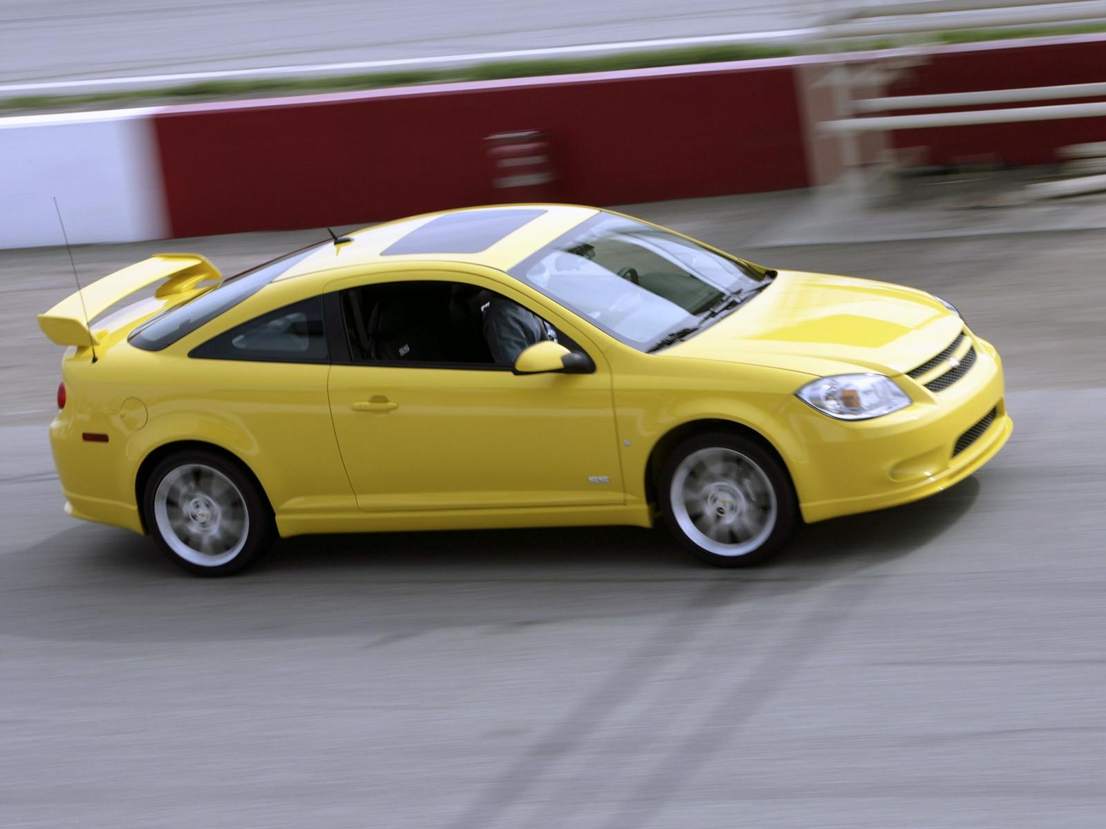 2008 cobalt ss specs -  Chevrolet Cobalt Coupe Ss 2008 2011