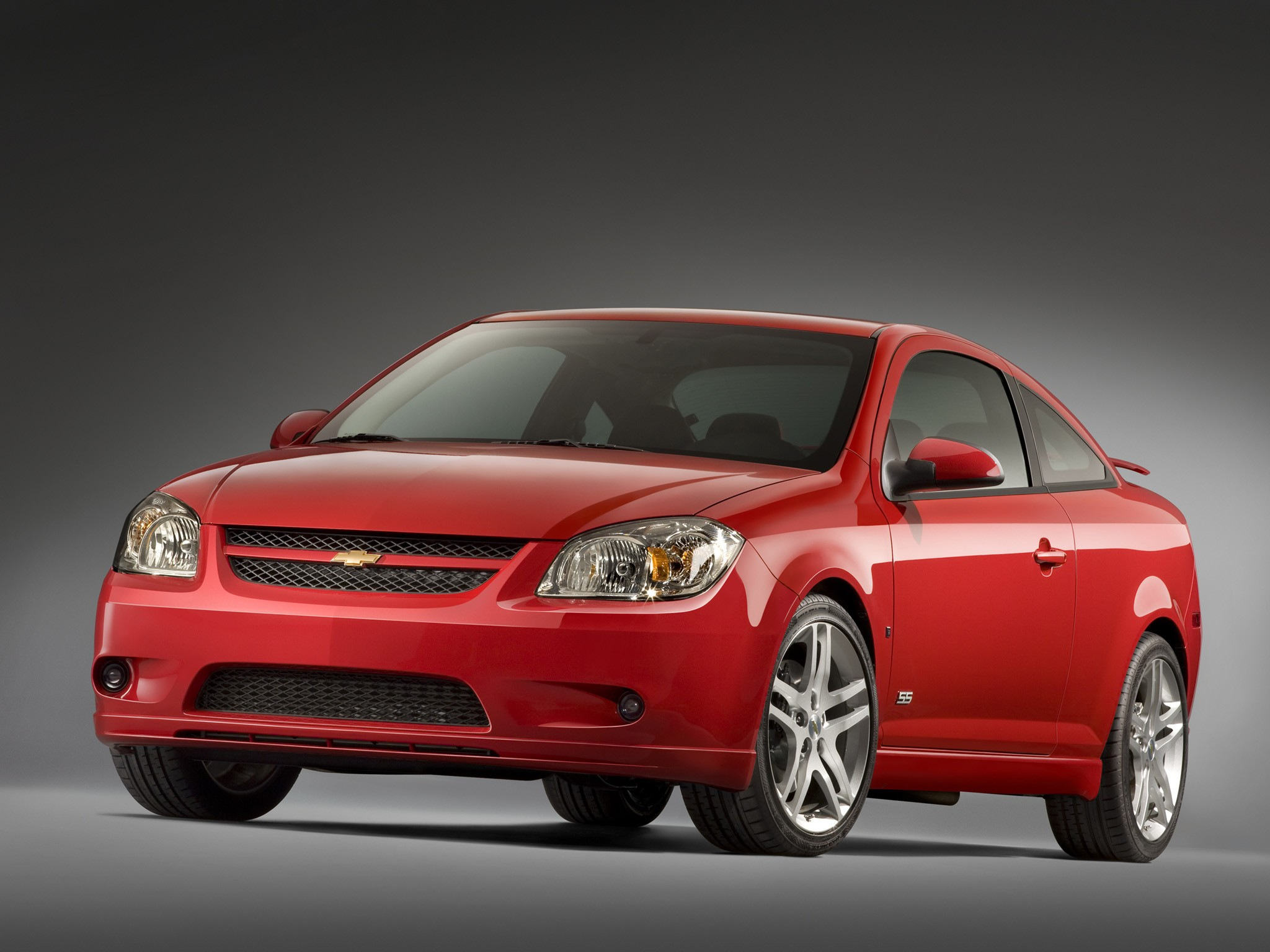 CHEVROLET Cobalt Coupe SS - 2008, 2009, 2010, 2011 ...