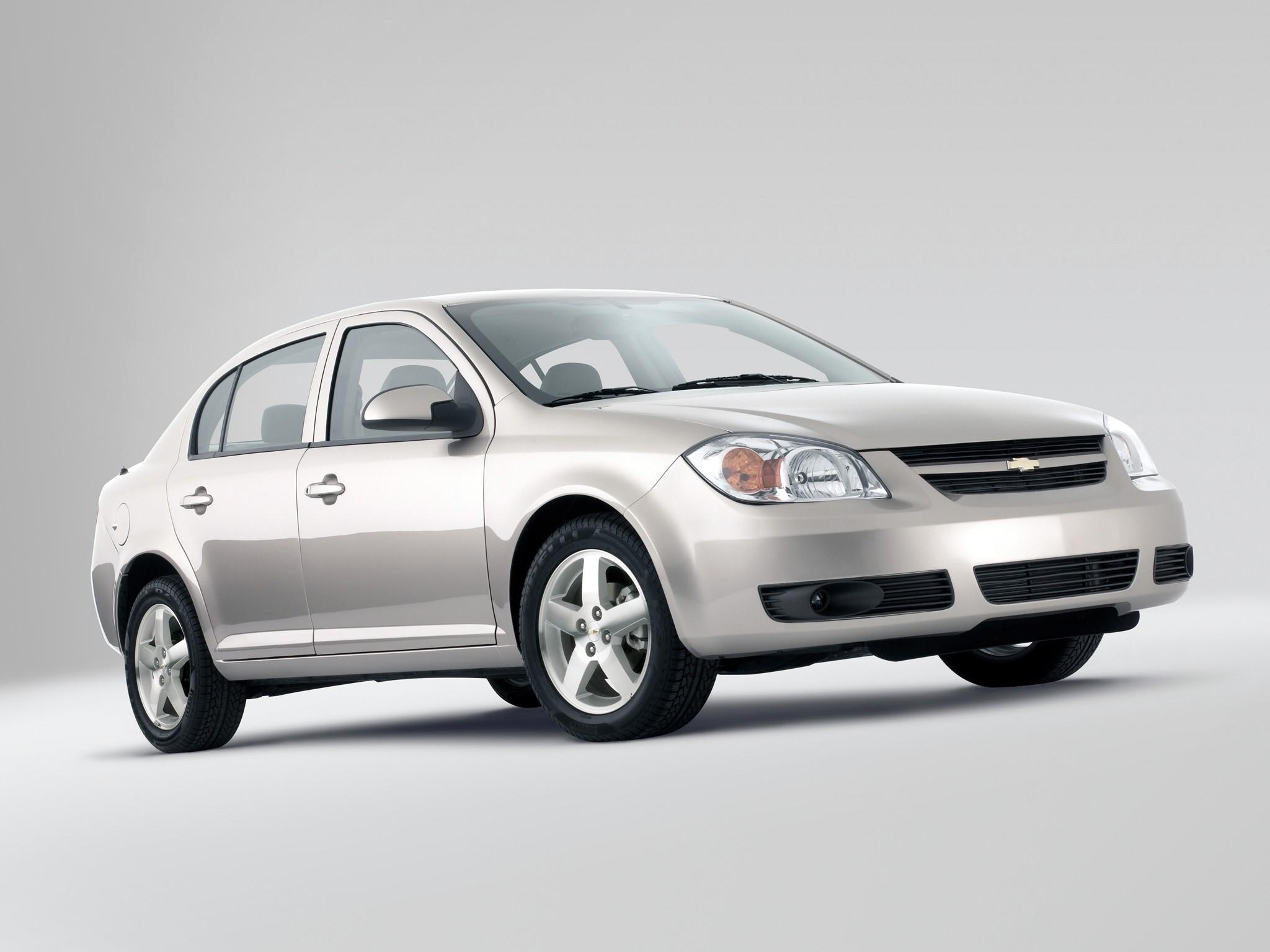 cobalt chevrolet sedan 2004 2008 2007 2005 cars autoevolution 2009 specs 2006