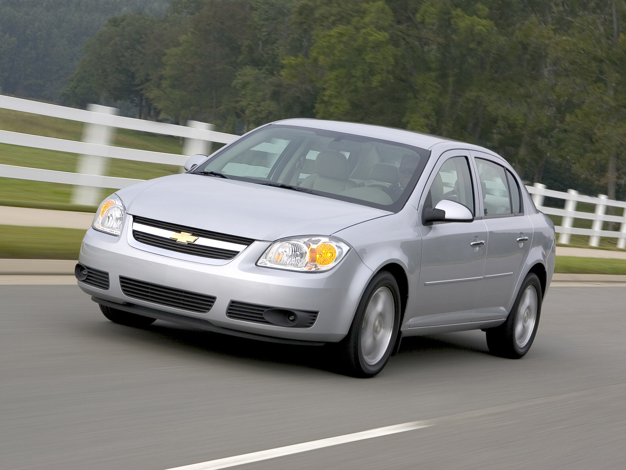 chevrolet cobalt sedan specs  u0026 photos