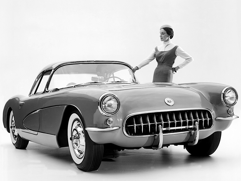 Chevrolet Corvette C1 Specs Amp Photos 1956 1957 1958