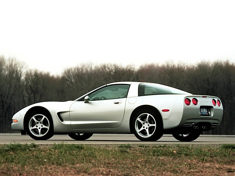 Chevrolet Corvette C5 Coupe Specs Amp Photos 1997 1998 1999 2000 2001 2002 2003 2004