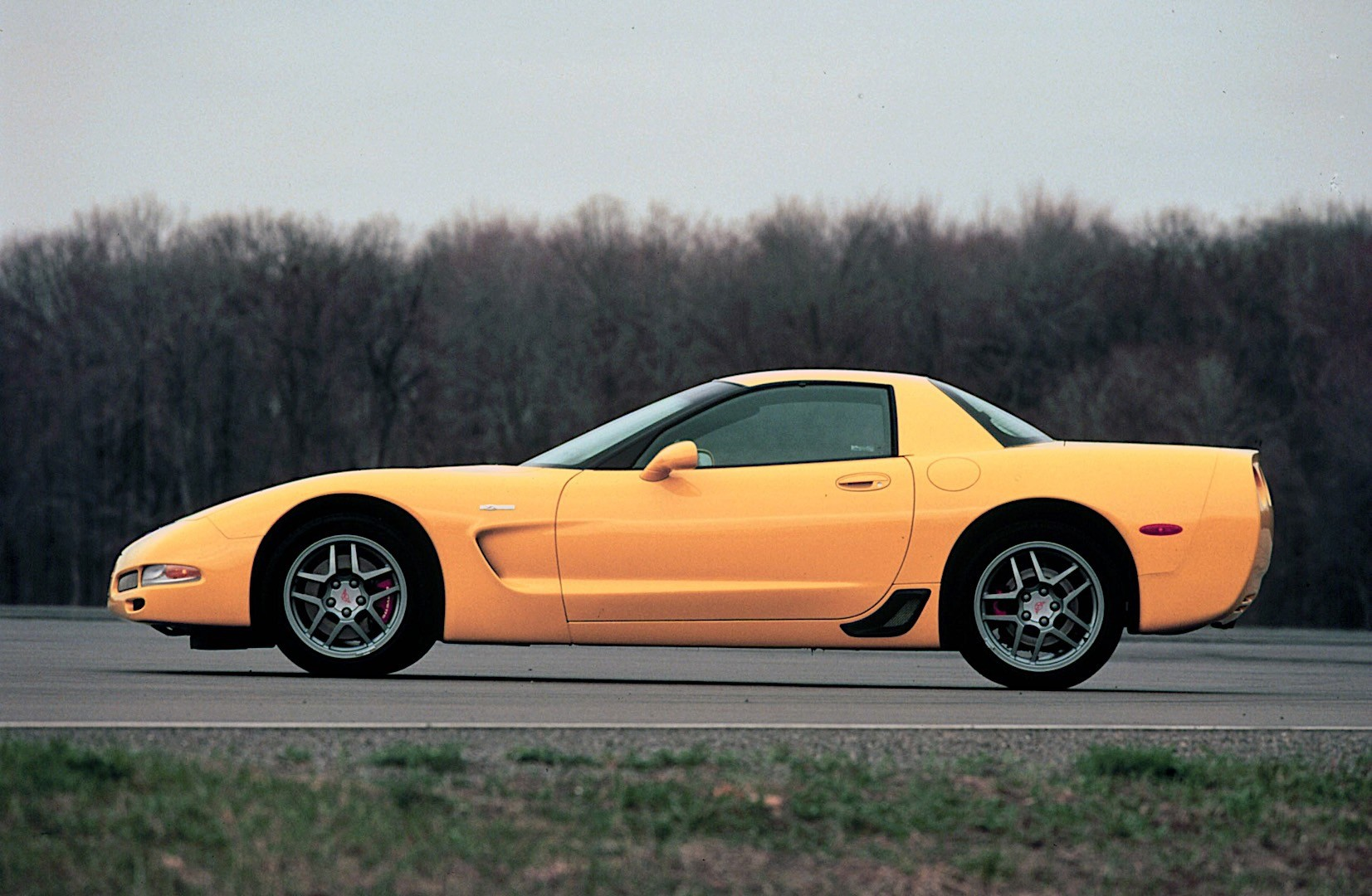 chevrolet corvette c5 z06 specs photos 2001 2002
