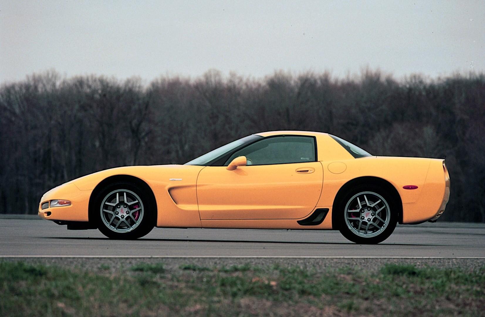 Silverado Towing Capacity >> CHEVROLET Corvette C5 Z06 specs & photos - 2001, 2002, 2003, 2004 - autoevolution