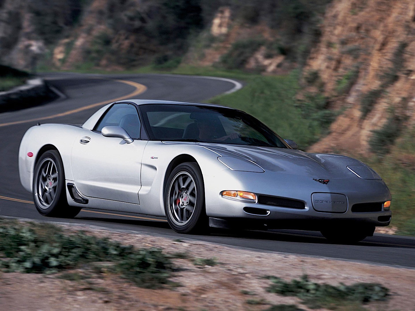 Chevrolet Corvette C5 Z06 Specs Amp Photos 2001 2002