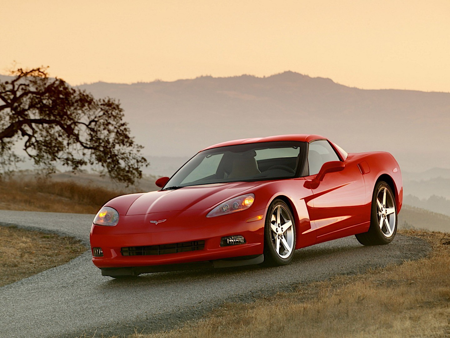 chevrolet corvette c6 coupe specs photos 2004 2005. Black Bedroom Furniture Sets. Home Design Ideas