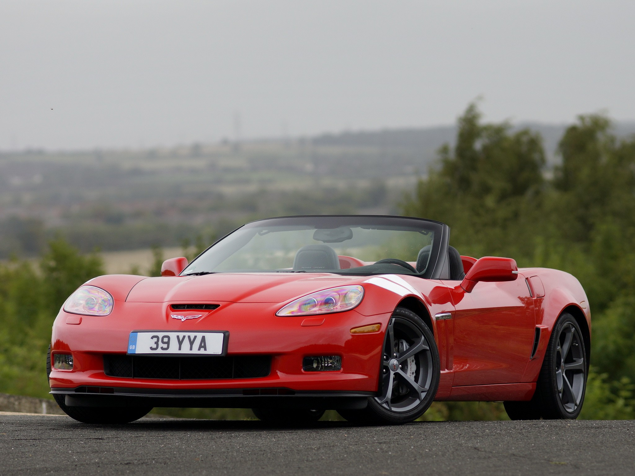 National Corvette Museum >> CHEVROLET Corvette Convertible Grand Sport specs - 2009, 2010, 2011, 2012, 2013 - autoevolution
