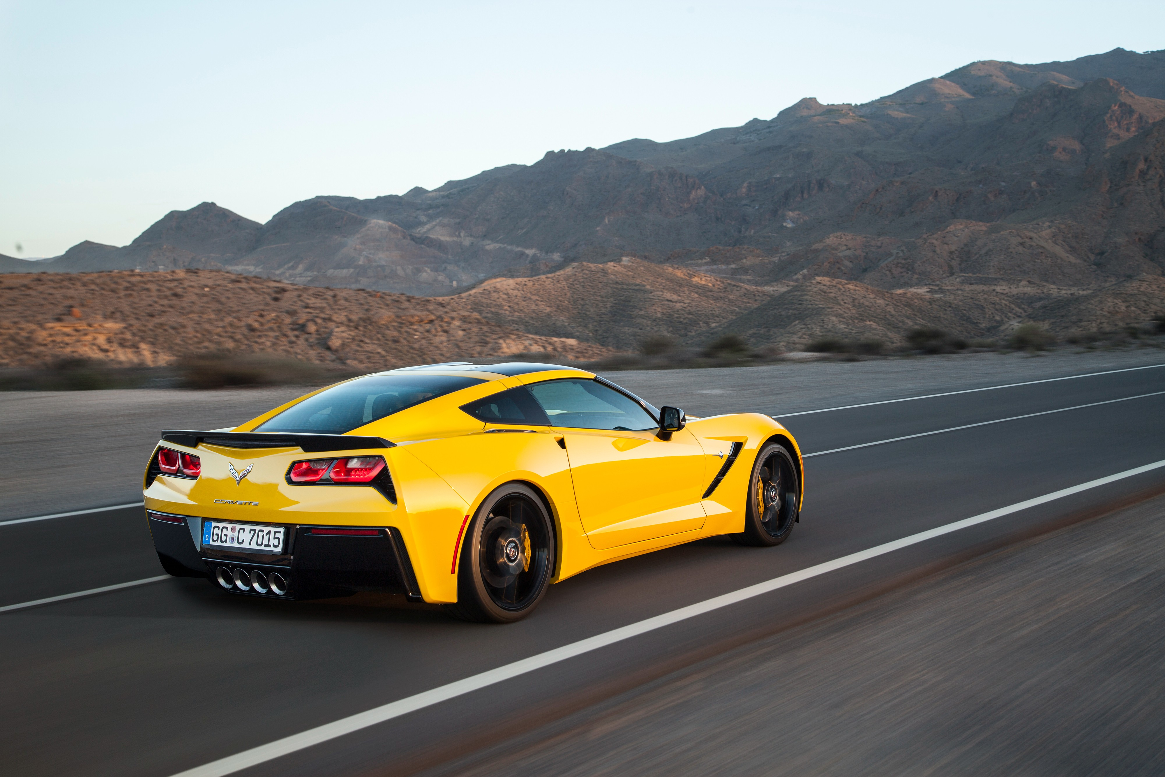chevrolet corvette stingray c7 specs 2013 2014 2015. Black Bedroom Furniture Sets. Home Design Ideas