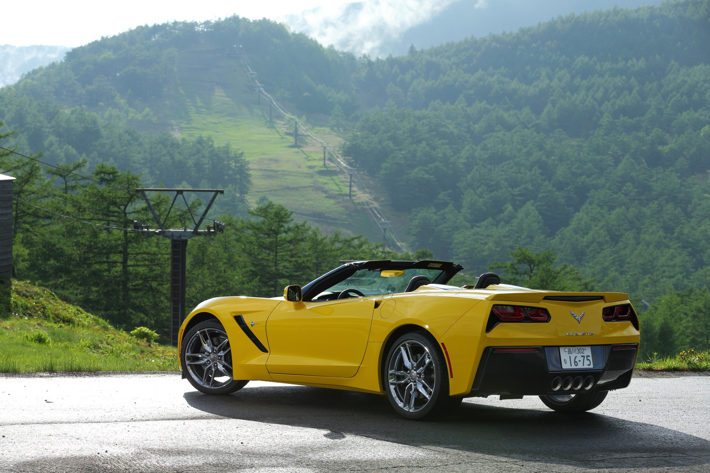 chevrolet corvette stingray convertible c7 specs 2013. Black Bedroom Furniture Sets. Home Design Ideas