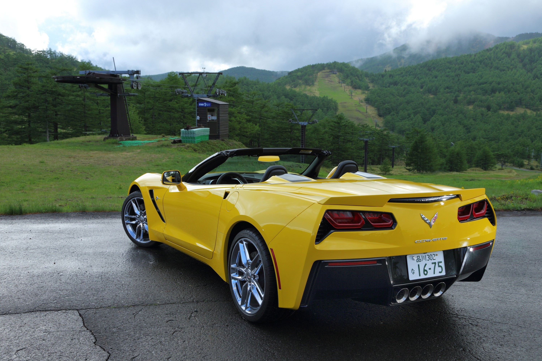 chevrolet corvette stingray convertible c7 specs 2013 2014 2015 2016 2017 2018. Black Bedroom Furniture Sets. Home Design Ideas