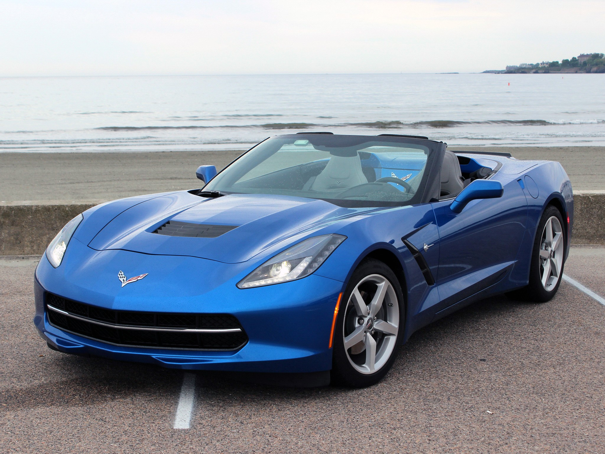 chevrolet corvette stingray convertible c7 2013 2014. Black Bedroom Furniture Sets. Home Design Ideas