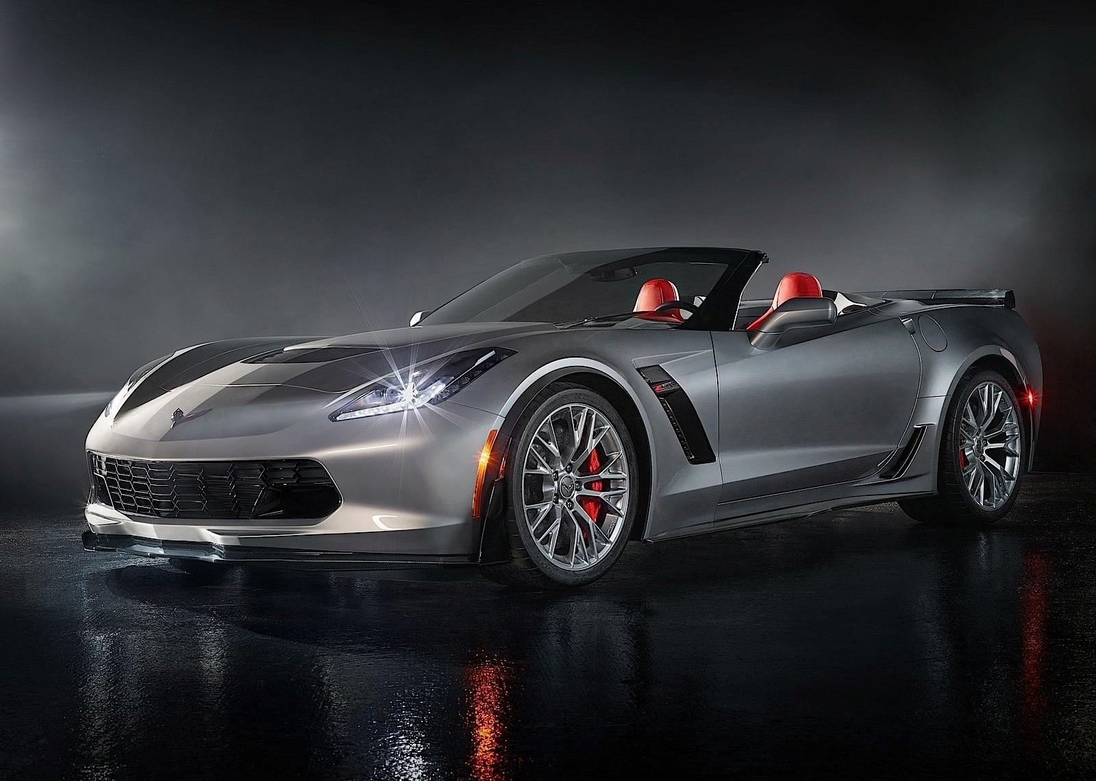 corvette z06 convertible chevrolet specs autoevolution release present cars