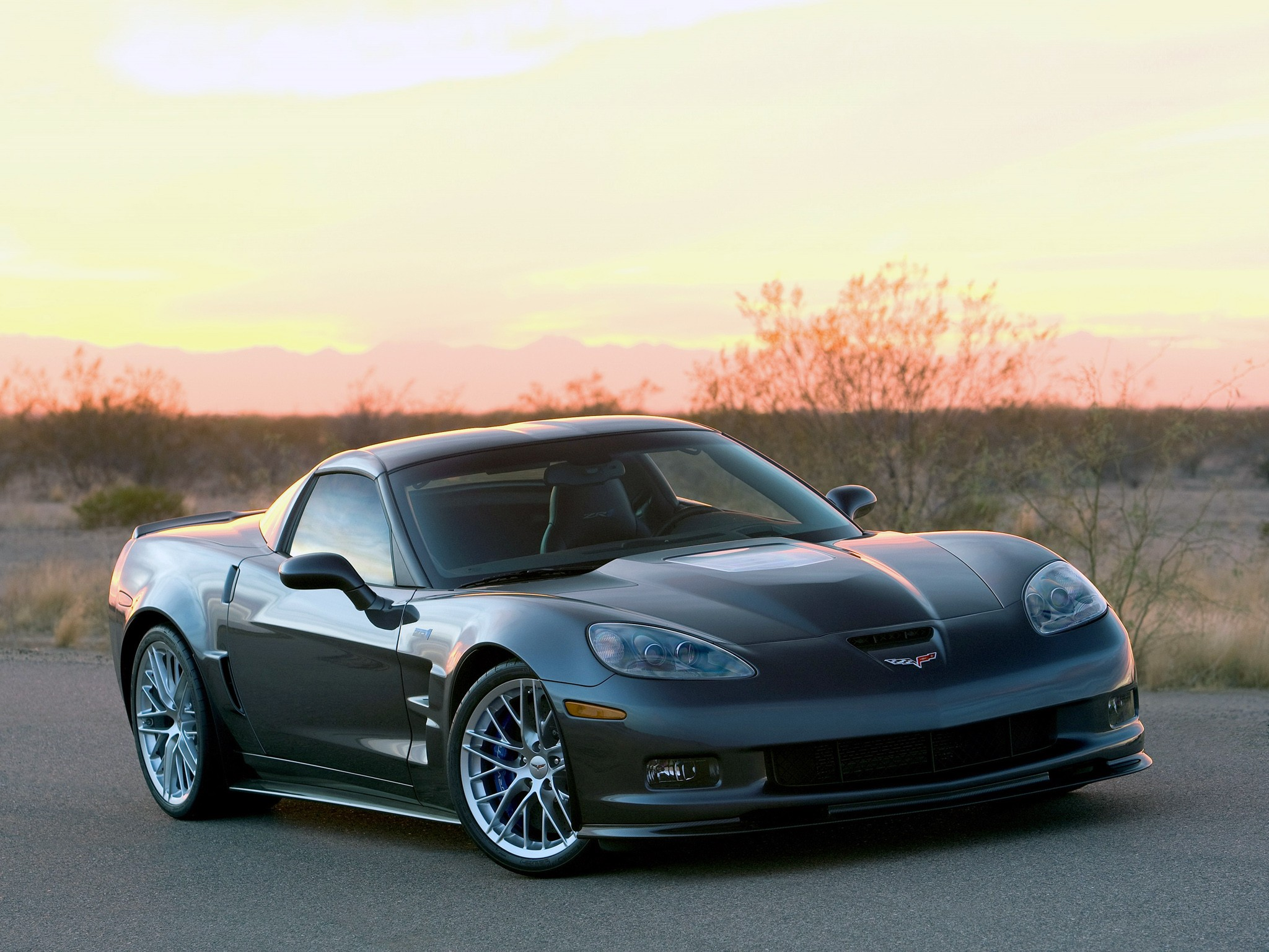 Chevrolet Corvette Zr1 Specs  U0026 Photos