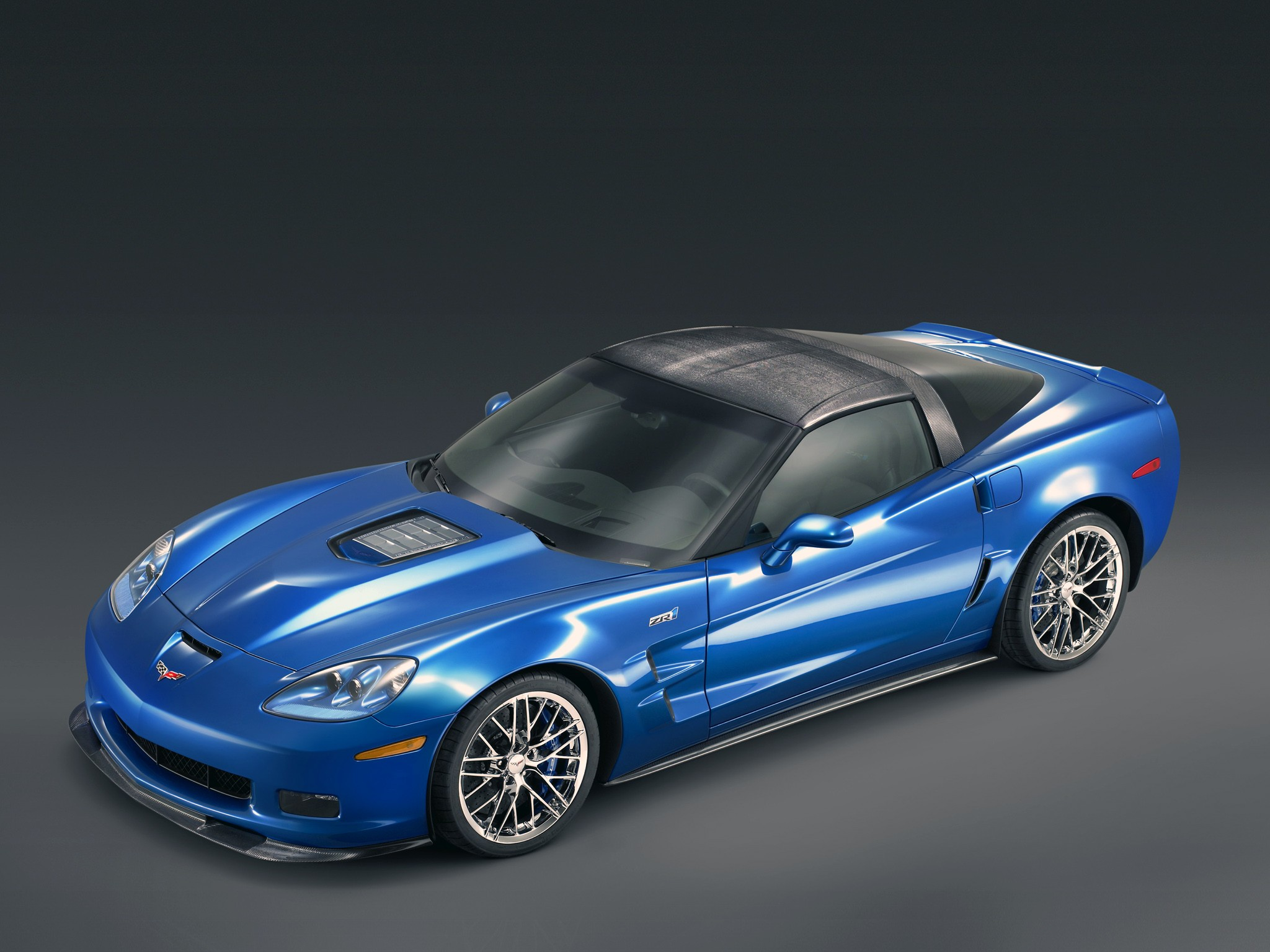 Chevrolet Corvette Zr1 Specs Amp Photos 2008 2009 2010