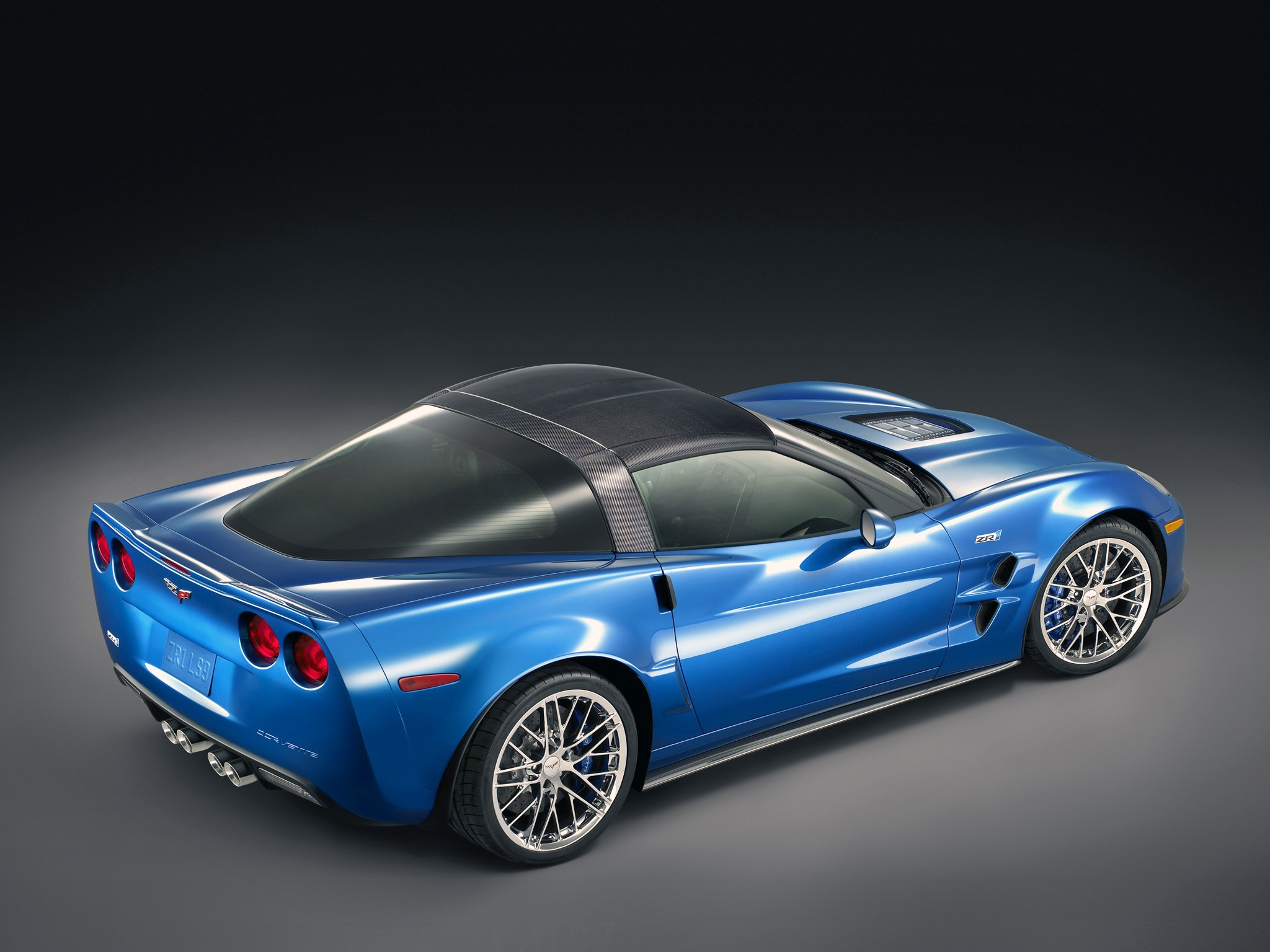 2012 Corvette For Sale >> CHEVROLET Corvette ZR1 specs & photos - 2008, 2009, 2010 ...