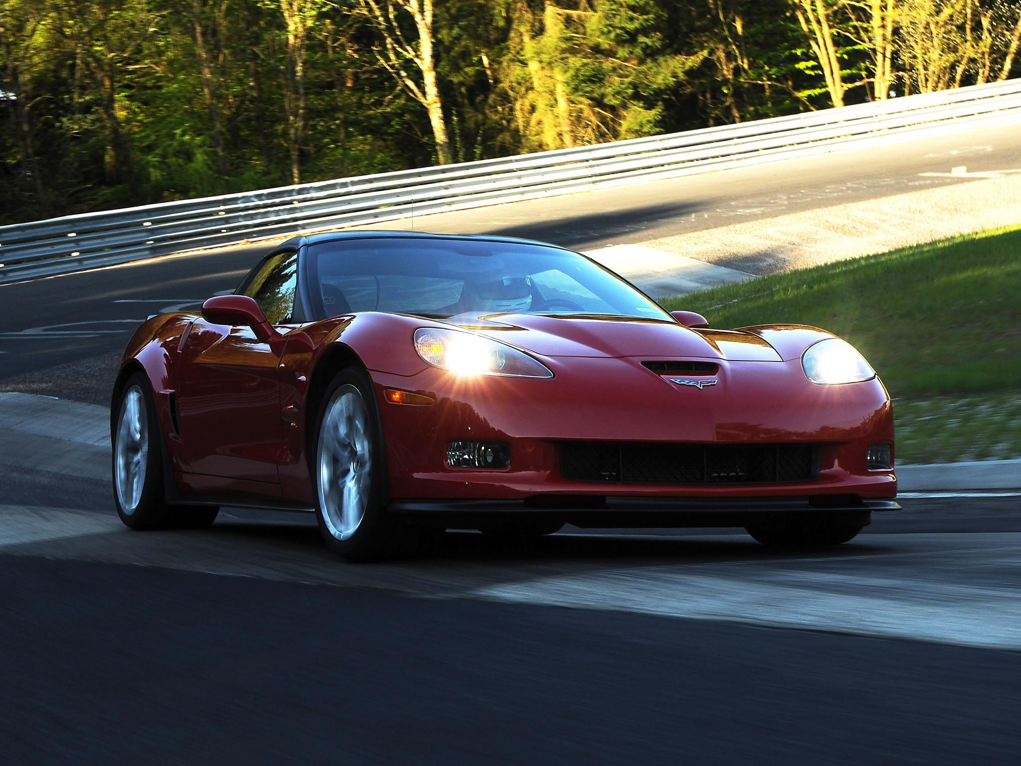 corvette zr1 2008 - photo #22