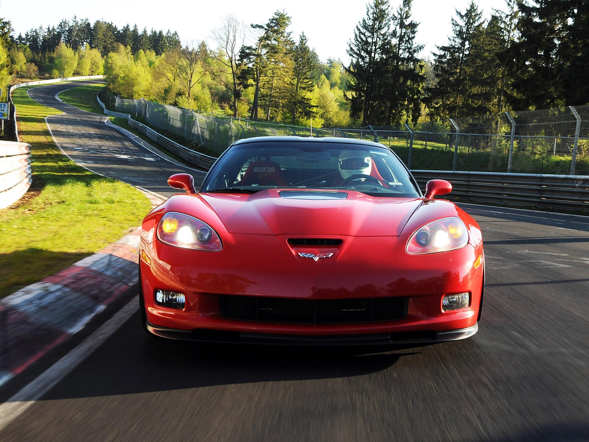 corvette zr1 2008 - photo #13