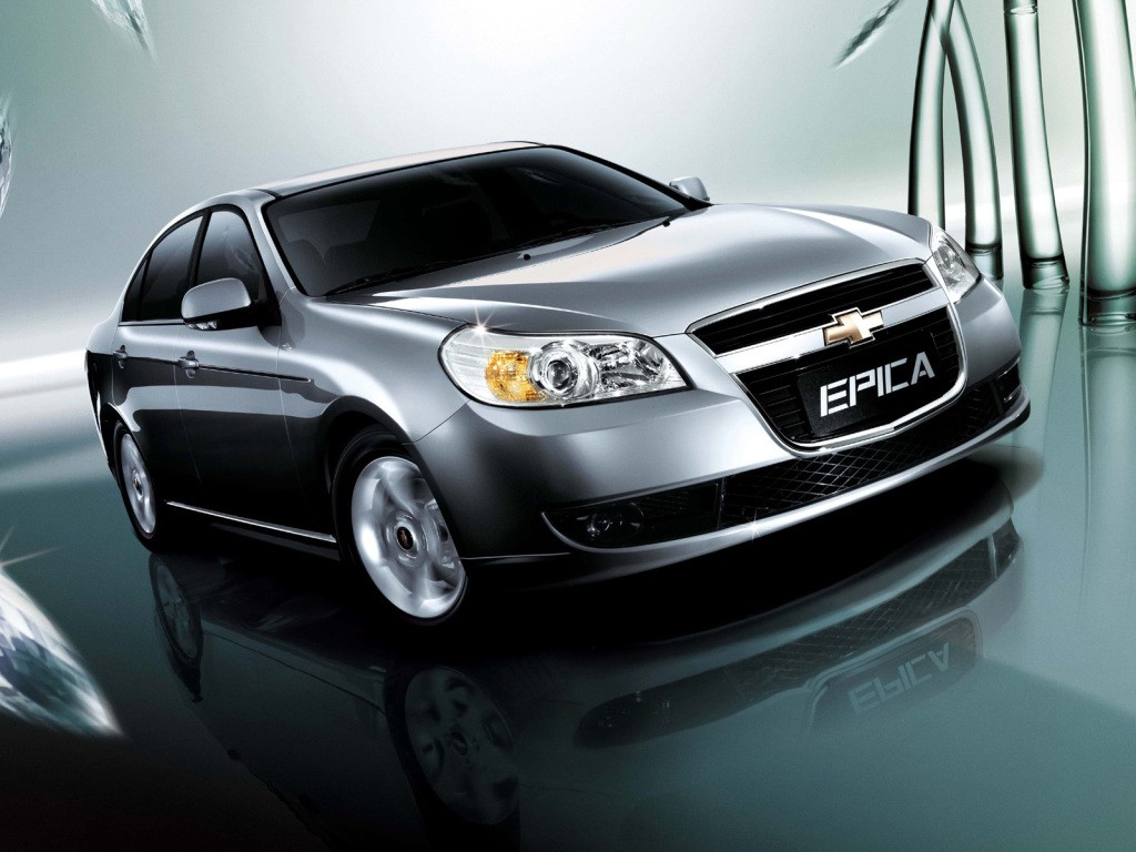 Chevrolet Epica Specs Amp Photos 2006 2007 2008 2009