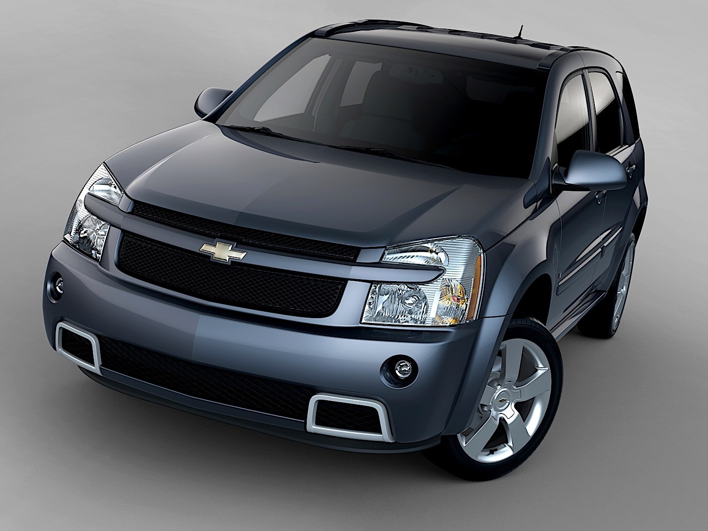 Chevrolet Equinox Specs  U0026 Photos