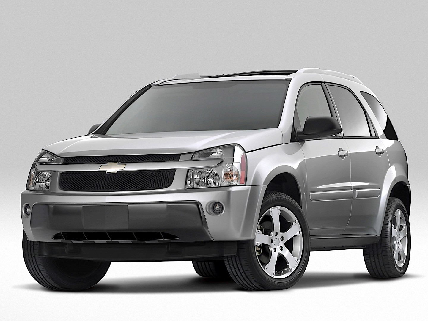 CHEVROLET Equinox specs & photos - 2004, 2005, 2006, 2007, 2008, 2009 - autoevolution