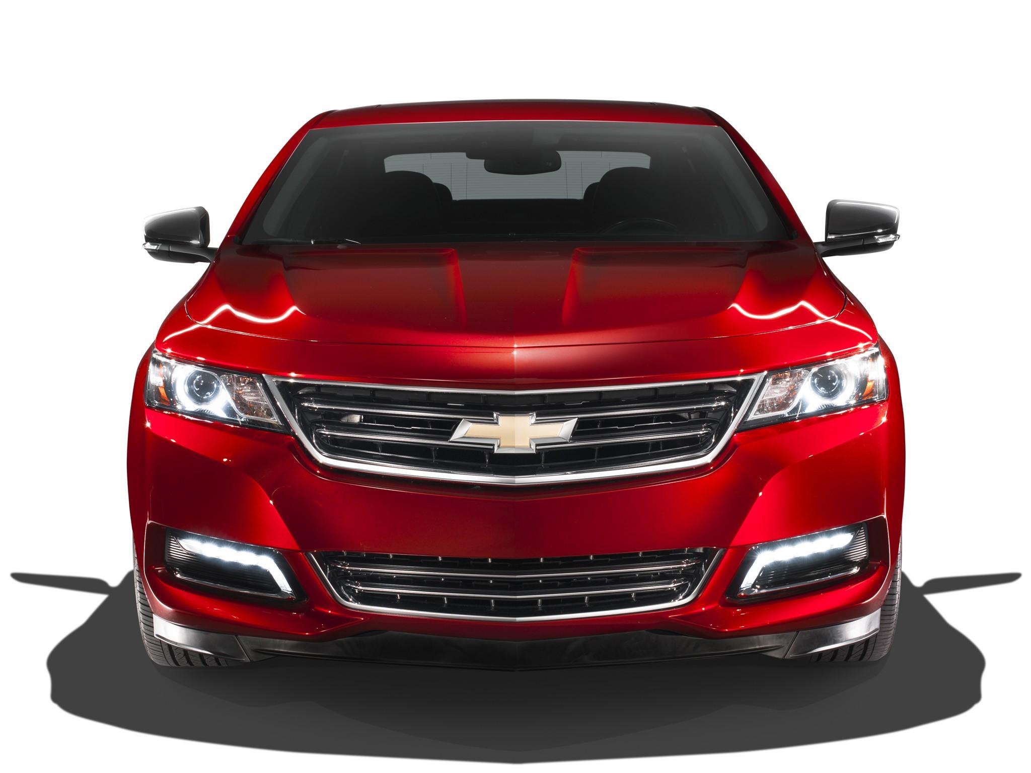 Chevrolet Impala Specs Amp Photos 2013 2014 2015 2016