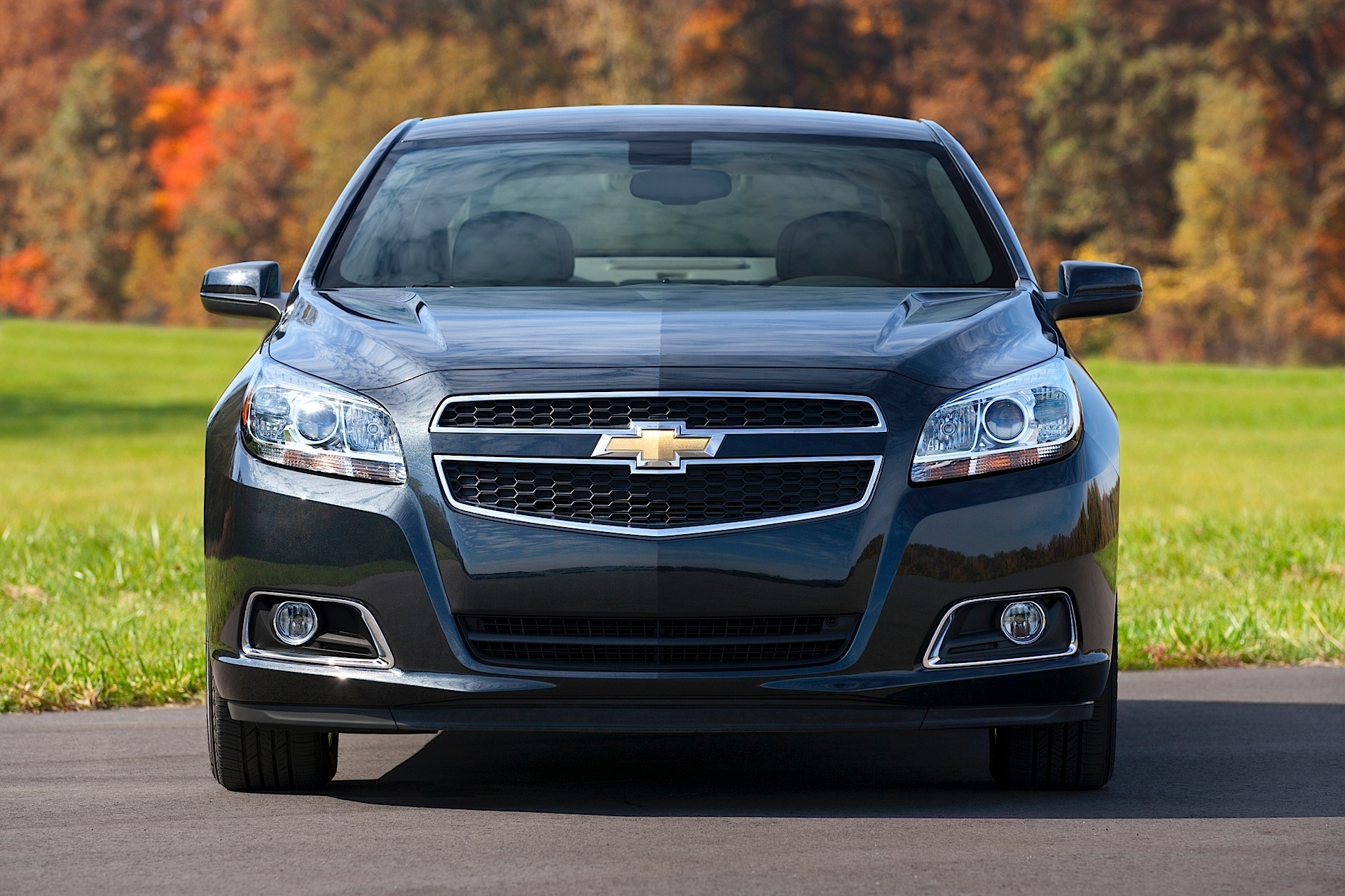 CHEVROLET Malibu ECO specs & photos - 2013, 2014, 2015 ...