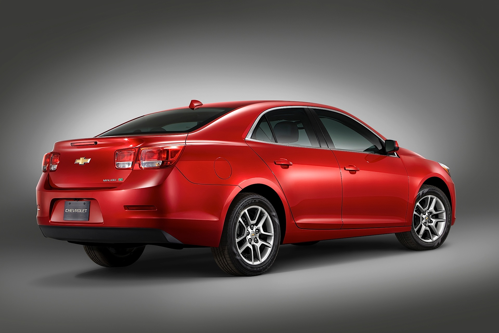 Chevrolet Malibu Eco Specs Amp Photos 2013 2014 2015 2016 Autoevolution