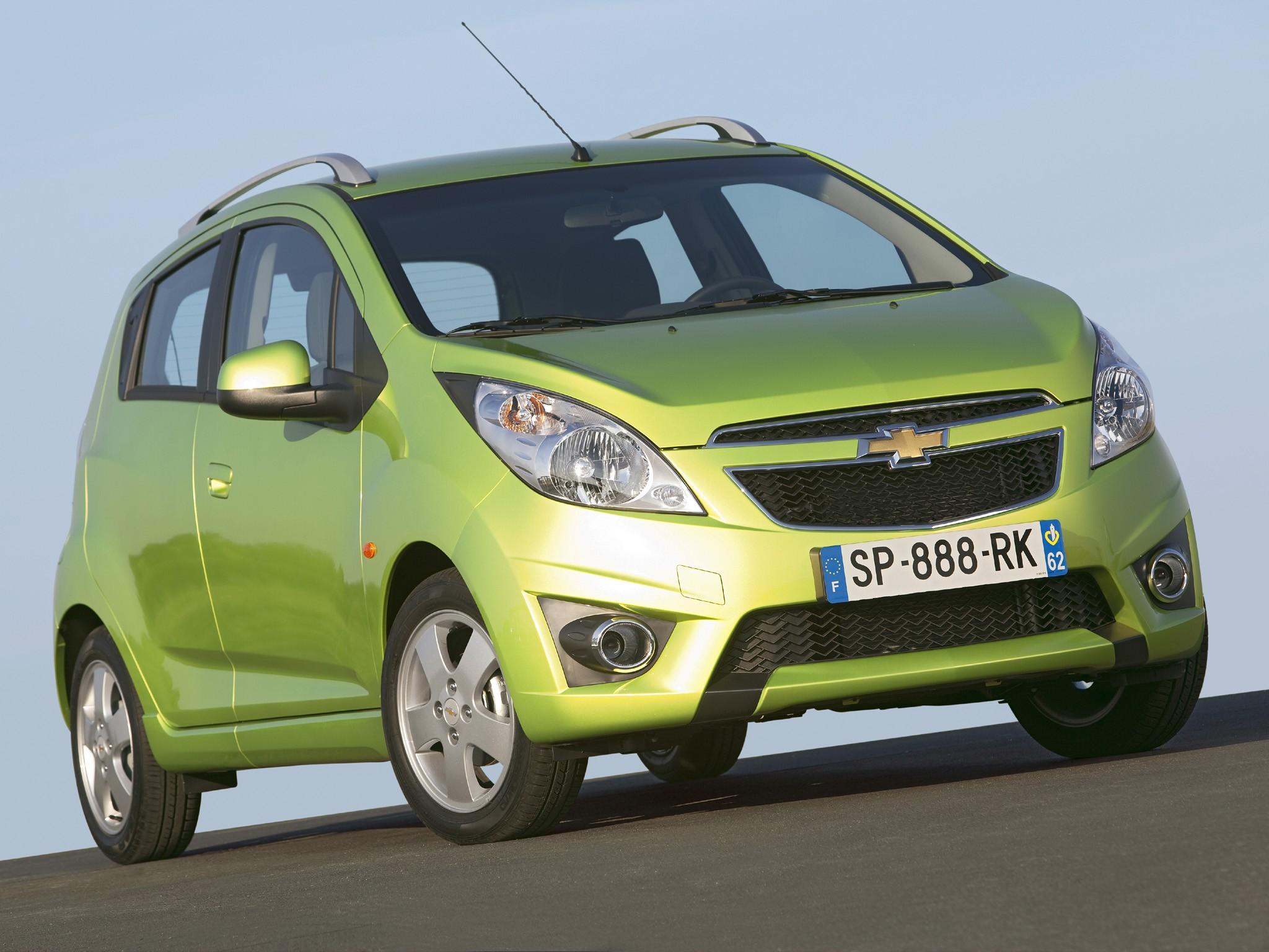 Chevrolet matiz spark m300 specs 2009 2010 2011 2012 2013 2014 2015 2016