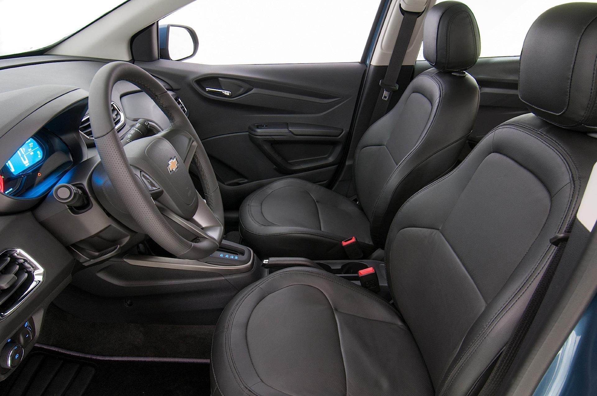 Chevrolet Onix Specs Photos 2012 2013 2014 2015 2016 2017