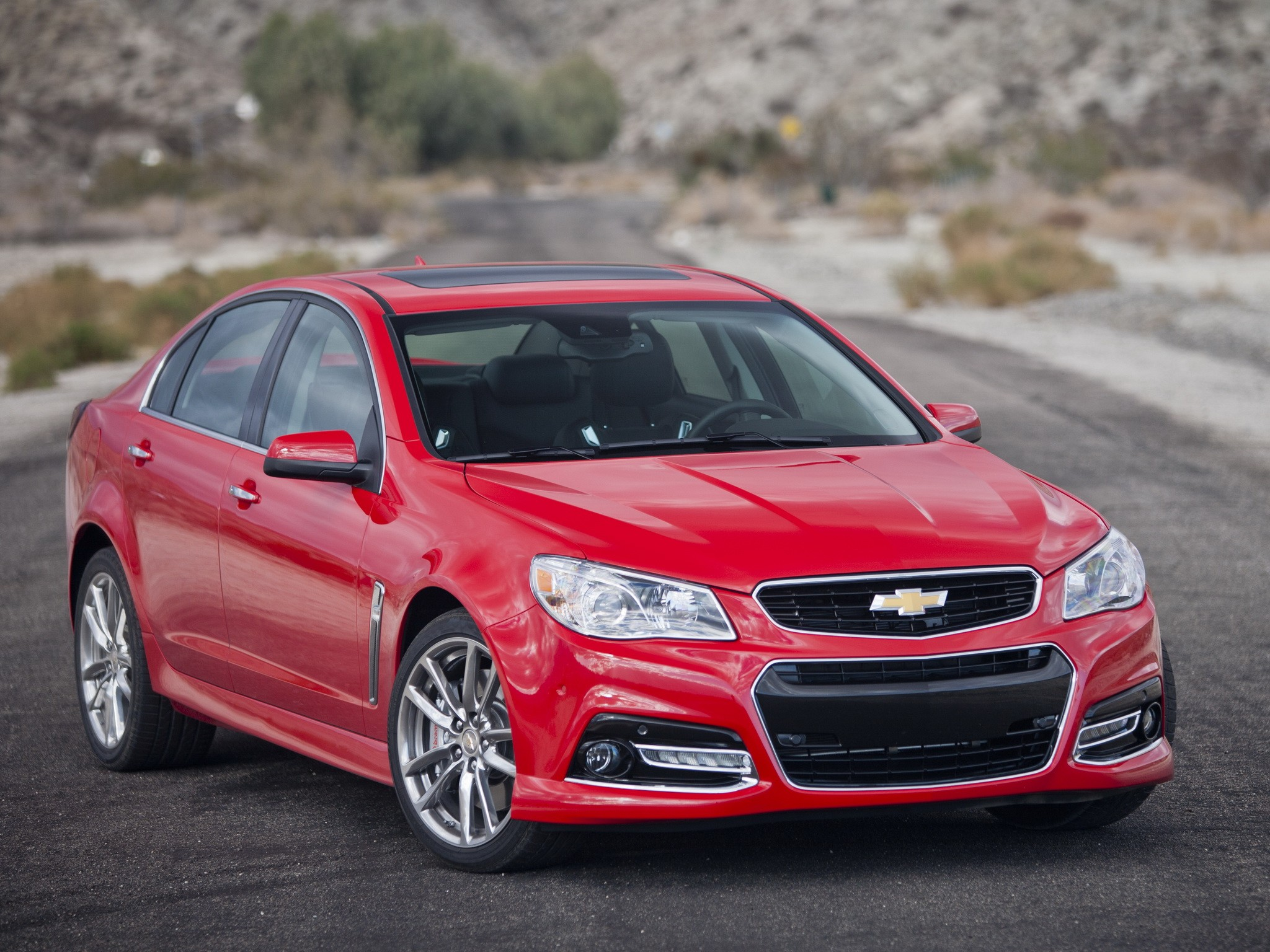 Chevrolet Ss on 2014 Chevy 5 3 Engine