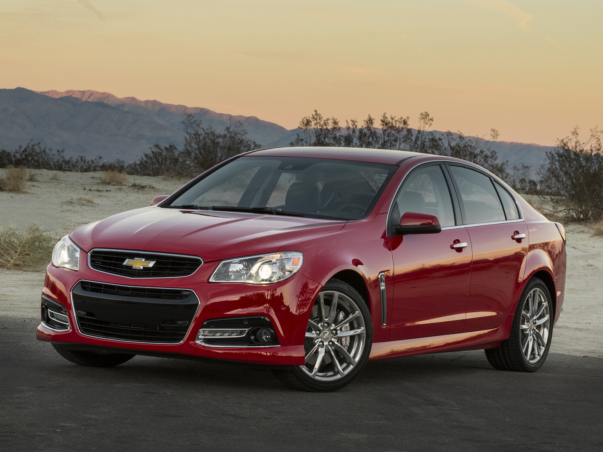 chevrolet ss specs 2013 2014 2015 2016 2017 2018 autoevolution. Black Bedroom Furniture Sets. Home Design Ideas